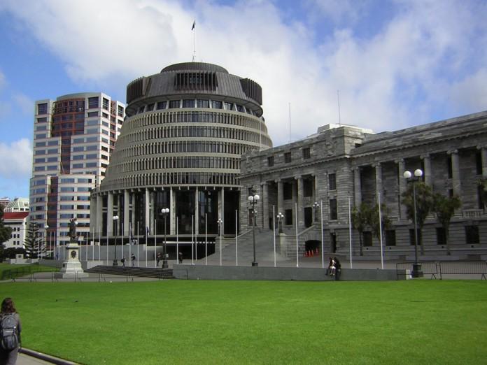 Pardon Gays Aotearoa Petition