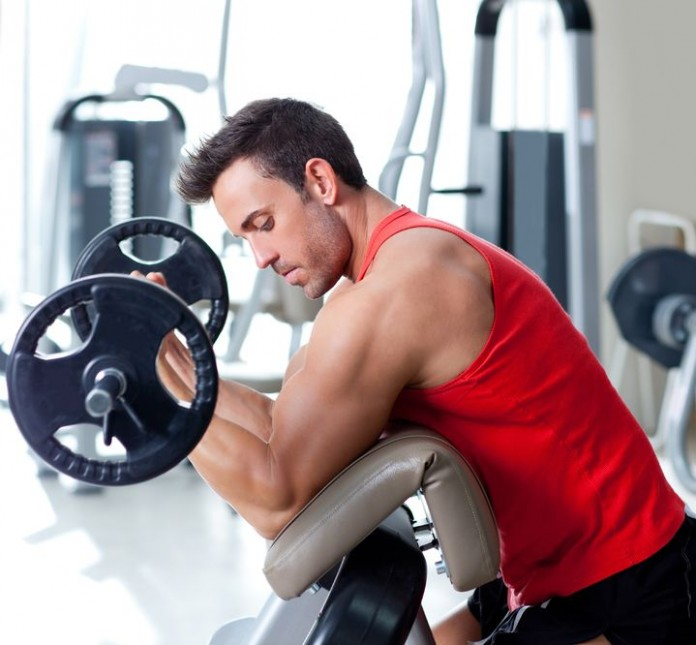 Isolation exercises - Eikon Health and Fitness