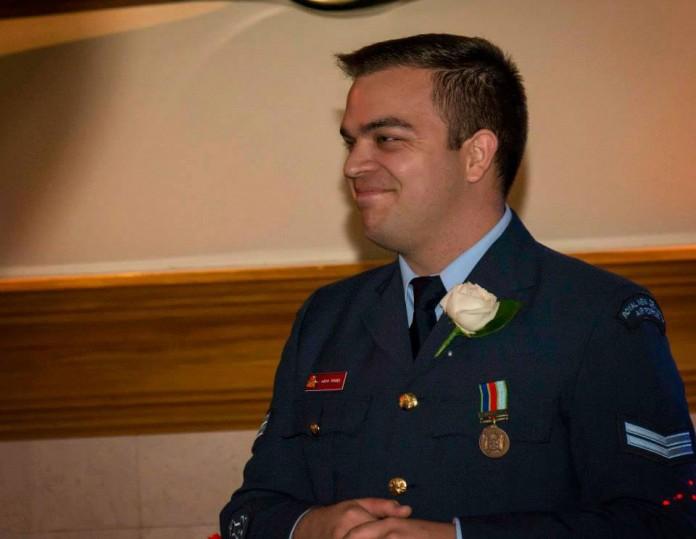 Corporal Hemi Frires