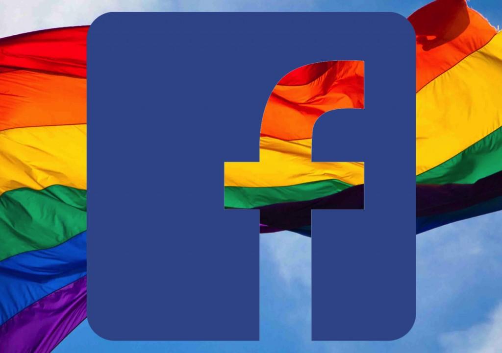Facebook LGBTI