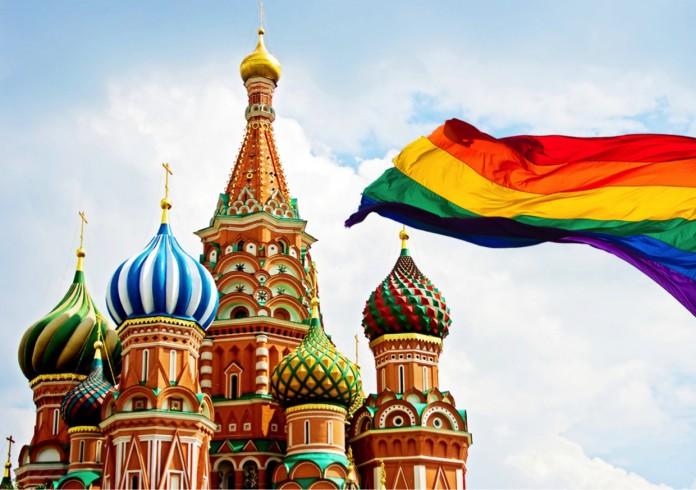 LGBTI Russia