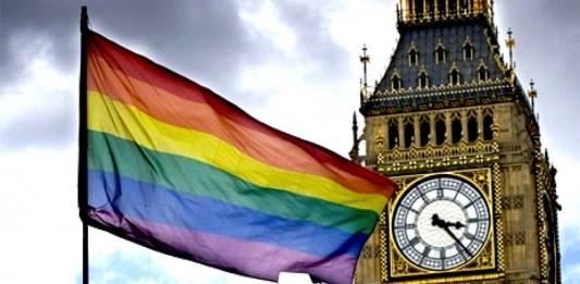LGBTI UK