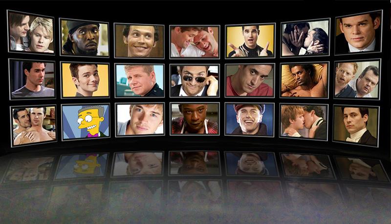 Gay tv network