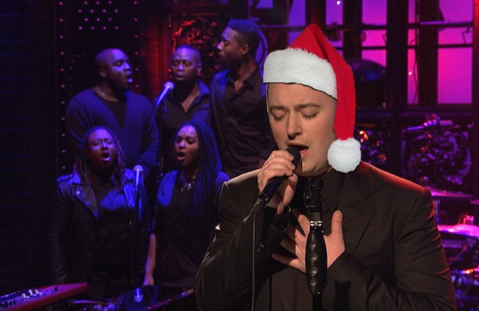 Eikon's 12 Gays of Christmas: Gay 12 - Sam Smith