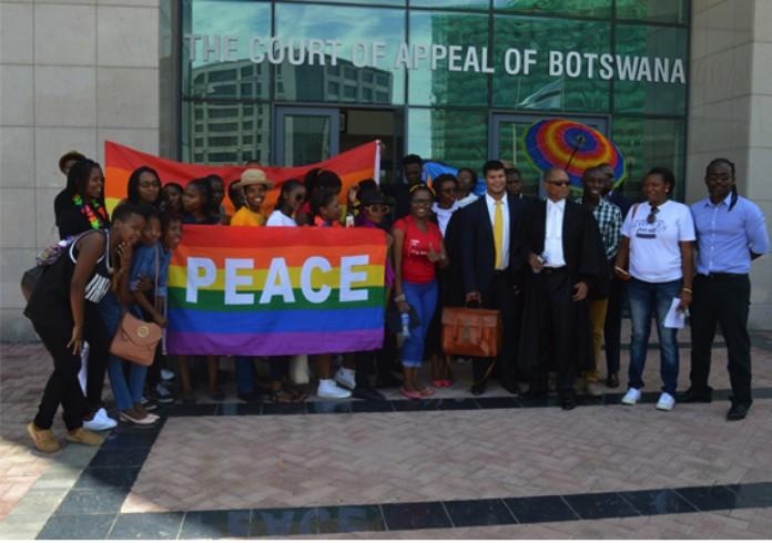 Botswana LGBT