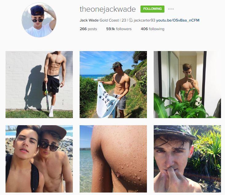 Instagram.com/theonejackwade