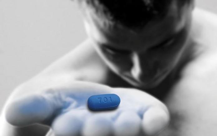 PrEP drug Truvada