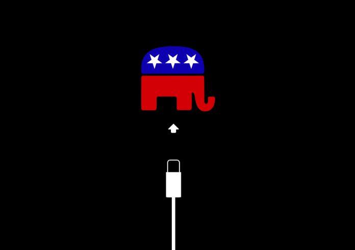 Apple Boycott Republican