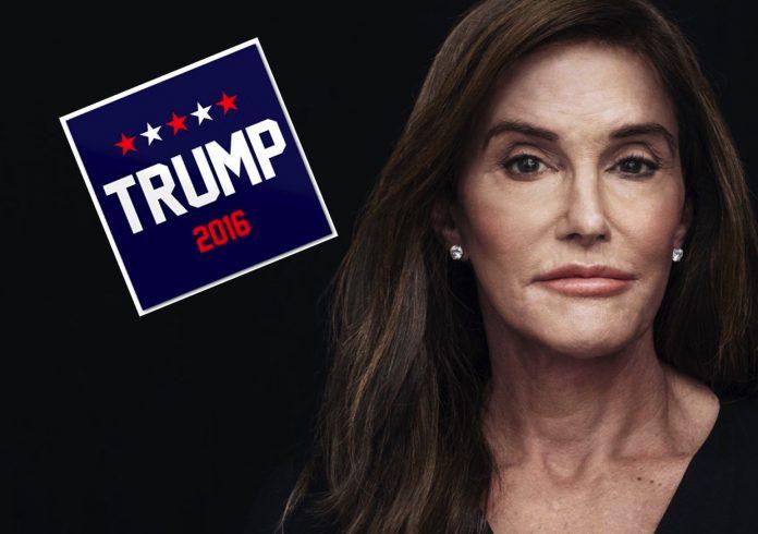Jenner On Trump