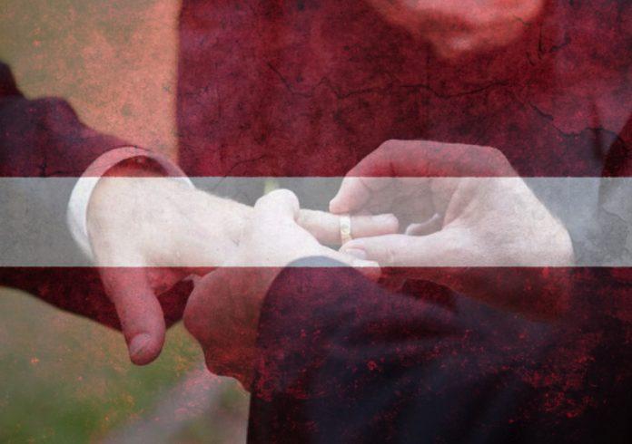 Latvia Same-sex Marriage
