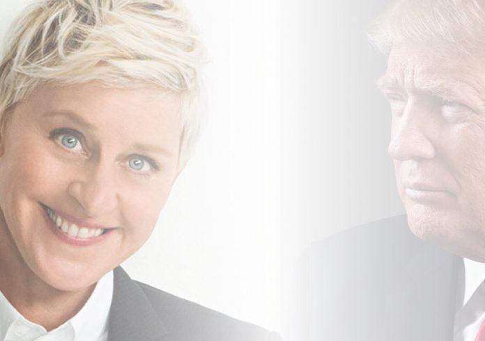 Trump = Bully