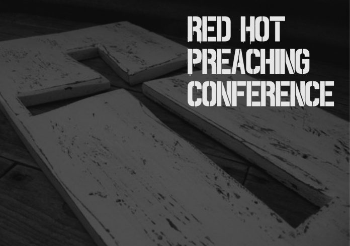 Red Hot Preaching Conference