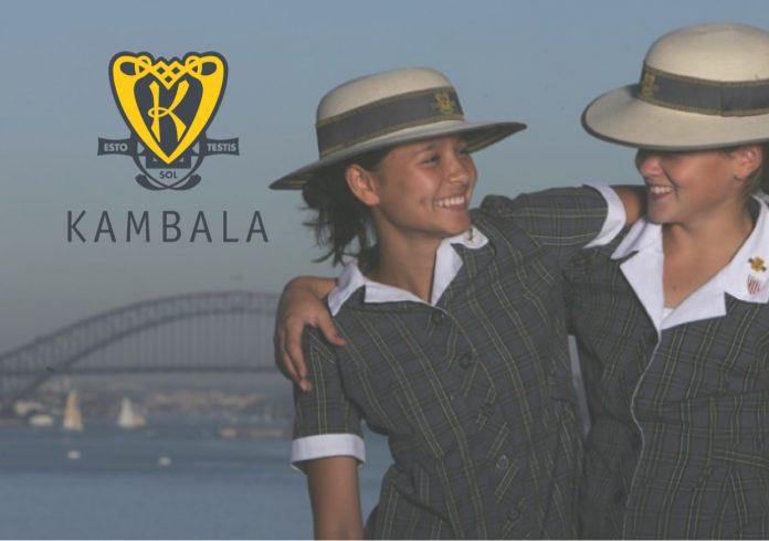 Kambala School