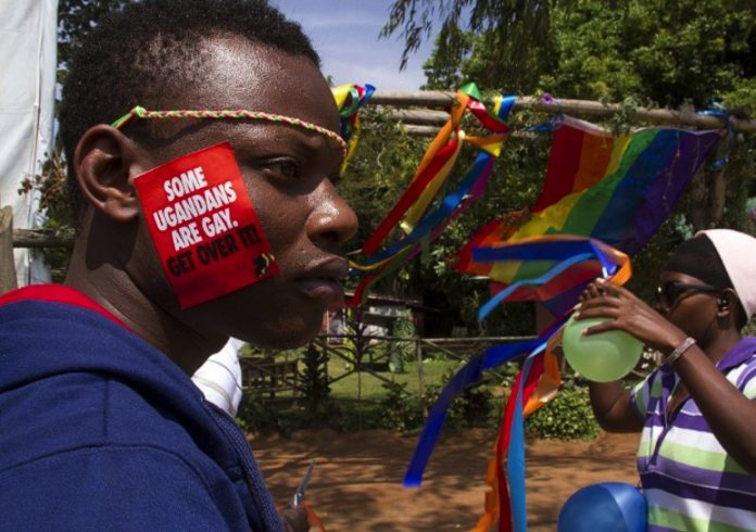 Uganda Pride