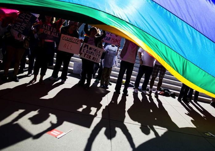 LGBTI USA
