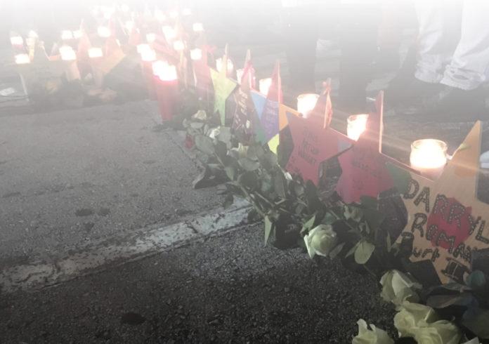 Pulse Nightclub Vigil