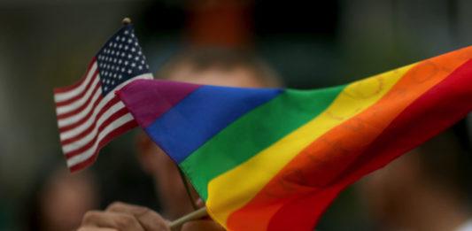 LGBT USA
