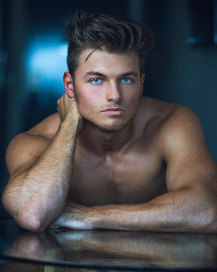 Max Small