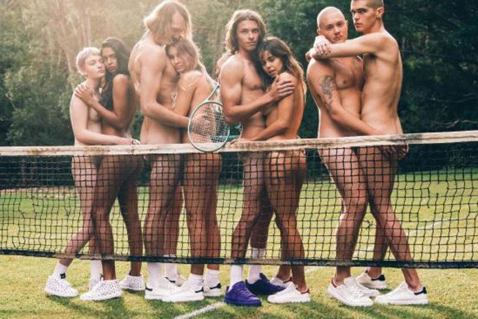 Dunlop volleys grassroots campaign