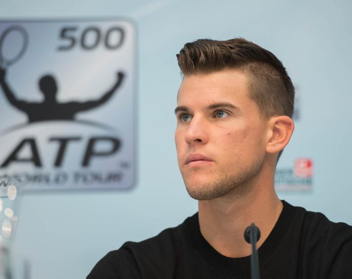 Dominic Thiem (Instagram)