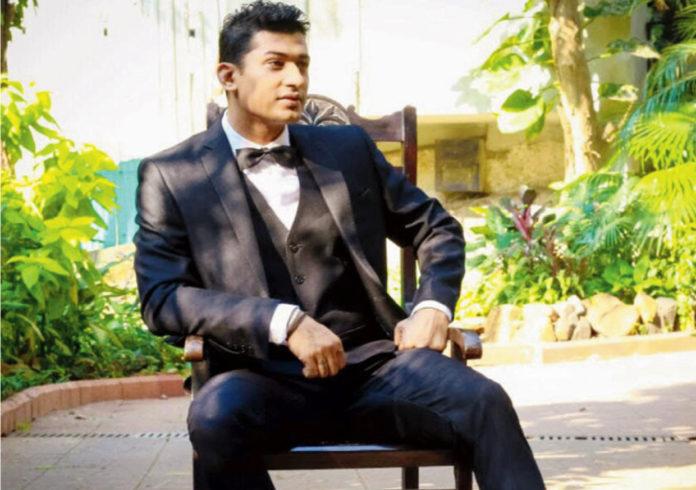 Darshan Mandhana