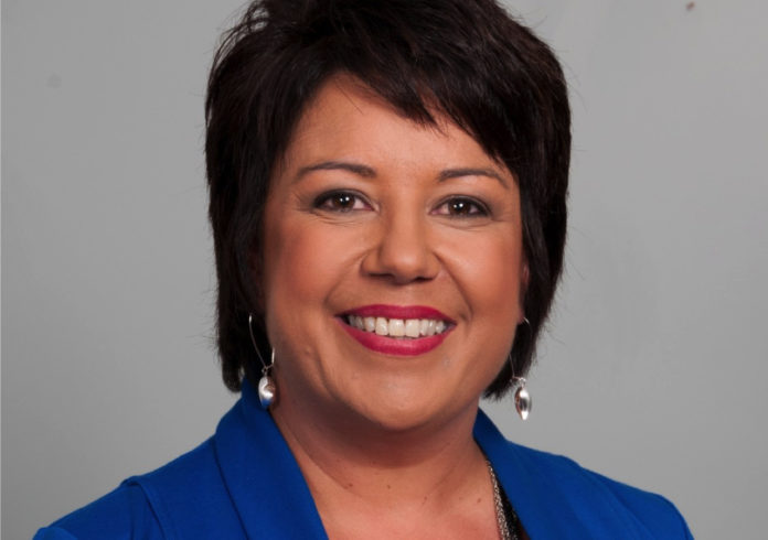 Hon. Paula Bennett