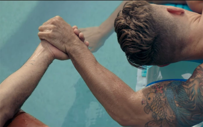 Hold Tight - New ANZ campaign