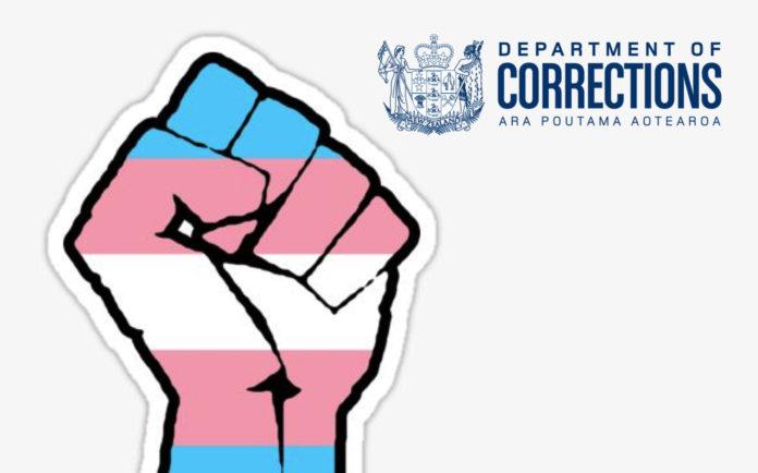 Corrections Trans-Community
