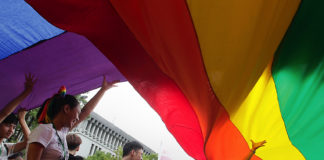 LGBT Taiwan