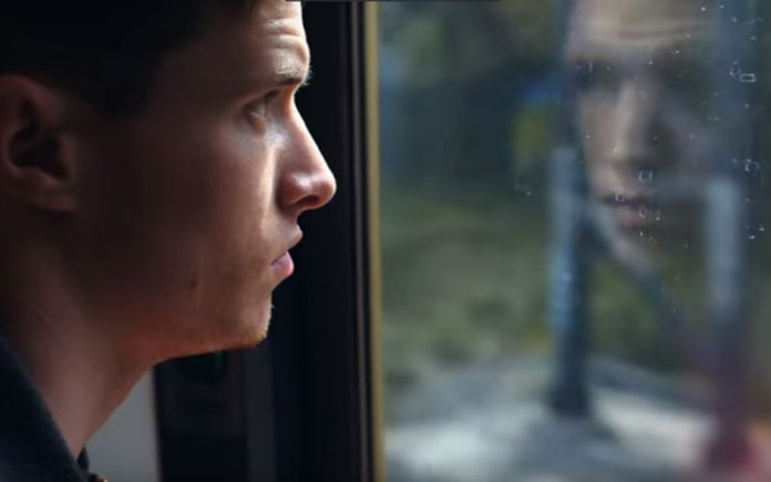 LGBT Short Film 'Jamie' (Youtube)
