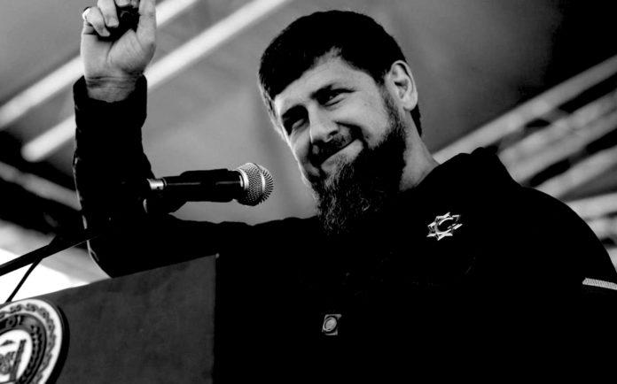 Chechnya leader Ramzan Kadyrov