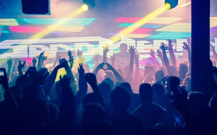 Nightclub image Matty Adame