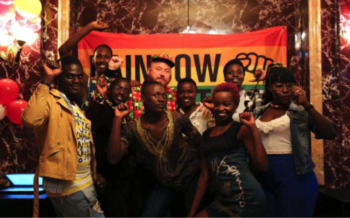 Uganda Pride 2017