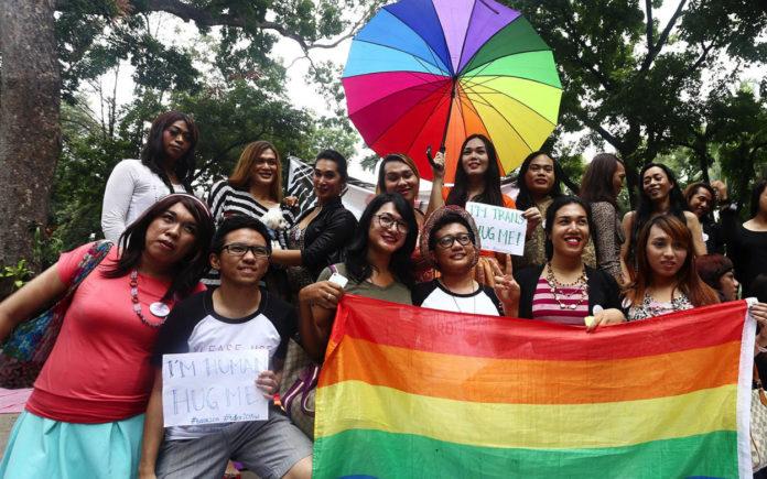 Indonesia LGBTI