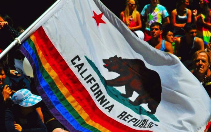 LGBTI California