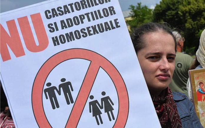 Romania LGBTI