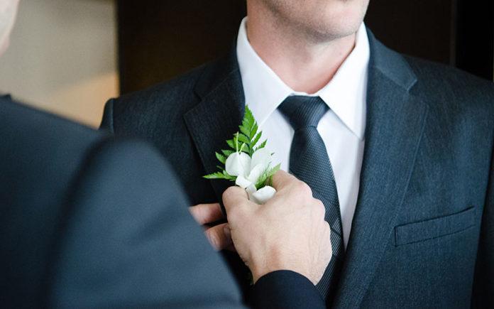 Australia's First Legal Gay Wedding