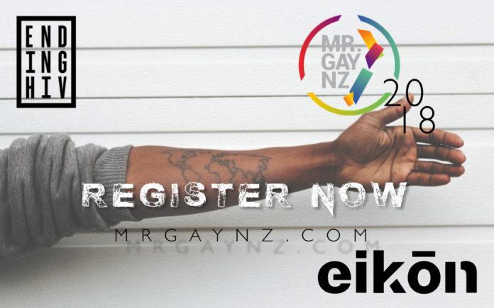 MGNZ2018 REGISTER