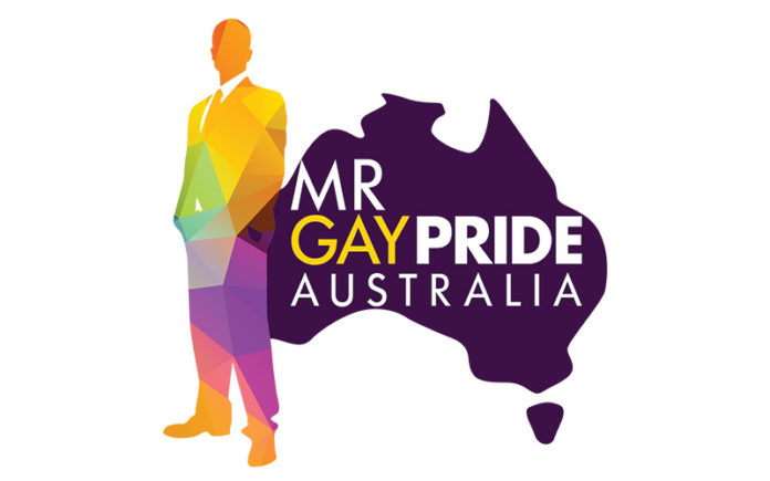 Mr Gay Pride Australia