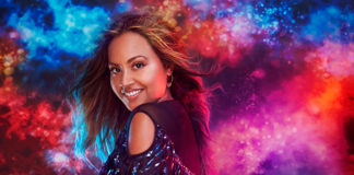 Jess Mauboy - Eurovision (Supplied)