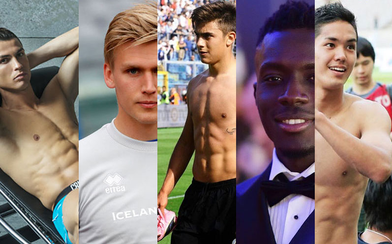 Homosexuality in association football