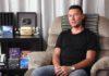 Pogo (the artistic name of Australian electronic musician Nick Bertke) - Youtube