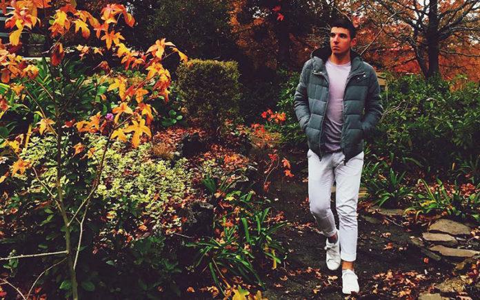 Brooklyn Ross (Instagram)