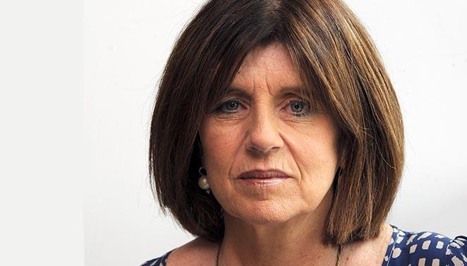 AFL Reporter Caroline Wilson