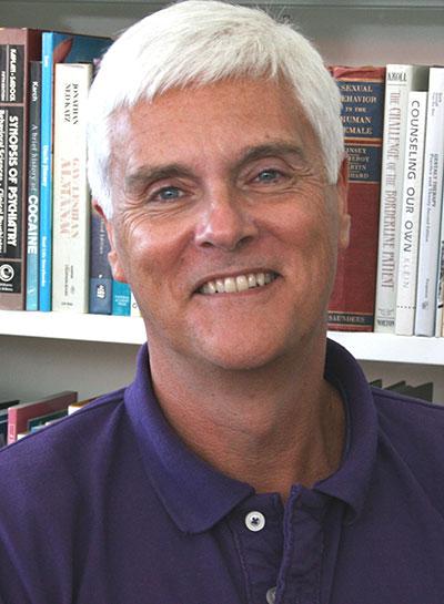 Professor Mark Henrickson