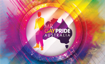 mr gay pride australia 2019