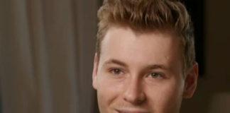 Finn Stannard (730 - ABC TV)