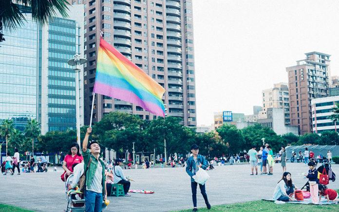 Thailand Civil Partnerships