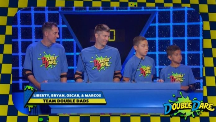 double dare two dads