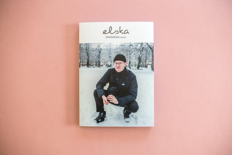 Elska Stockholm edition (Supplied)